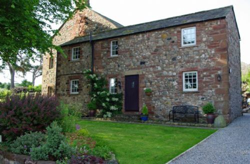 Snaptrip - Last minute cottages - Cosy Appleby In Westmorland Cottage S360 -