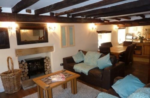 Snaptrip - Last minute cottages - Gorgeous Cartmel Cottage S37321 -