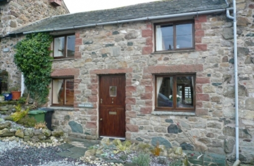 Snaptrip - Last minute cottages - Attractive Wigton Roost S363 -