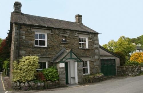 Snaptrip - Last minute cottages - Exquisite Ambleside Cottage S435 -