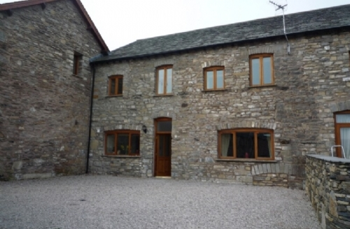 Snaptrip - Last minute cottages - Stunning Grange Over Sands House S587 - Wilson House, external, Lindale,  South Lakes, Lakes Cottage Holidays