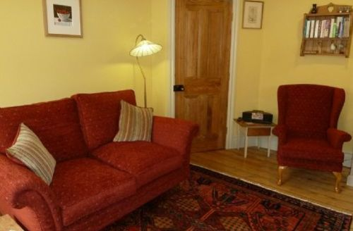 Snaptrip - Last minute cottages - Lovely Ambleside Heights S489 -