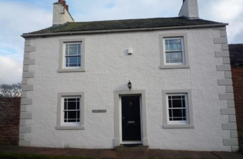 Snaptrip - Last minute cottages - Gorgeous Penrith House S880 -