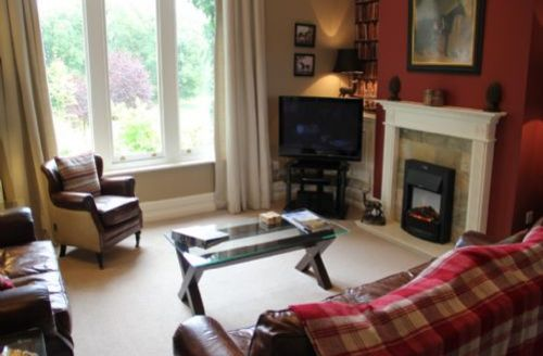 Snaptrip - Last minute cottages - Beautiful Wetheral Apartment S37506 -