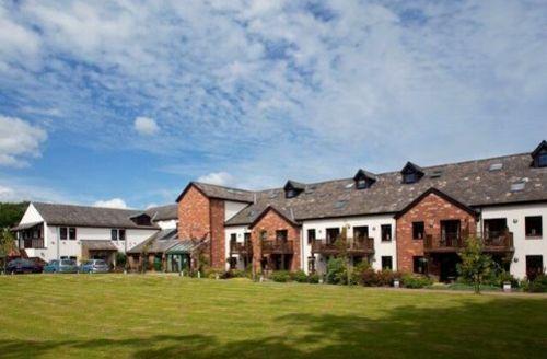 Snaptrip - Last minute cottages - Wonderful Ullswater Apartment S1717 -