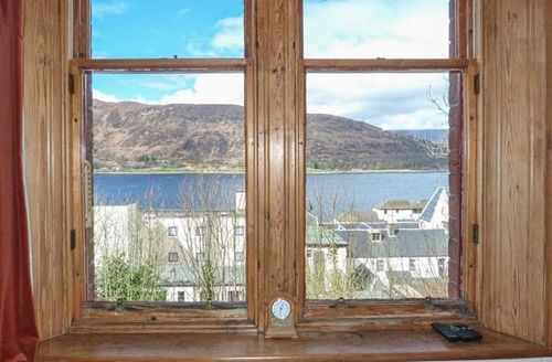 Snaptrip - Last minute cottages - Wonderful Fort William Cottage S49664 -