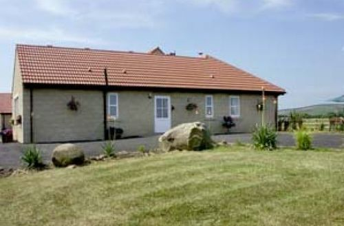 Snaptrip - Last minute cottages - Inviting Northumberland Cottage S49668 -