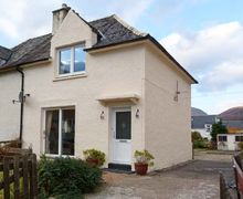 Snaptrip - Last minute cottages - Gorgeous Kinlochleven Cottage S5430 -