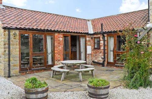 Snaptrip - Last minute cottages - Splendid York Cottage S3676 -
