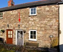 Snaptrip - Last minute cottages - Splendid Crickhowell Cottage S5493 -