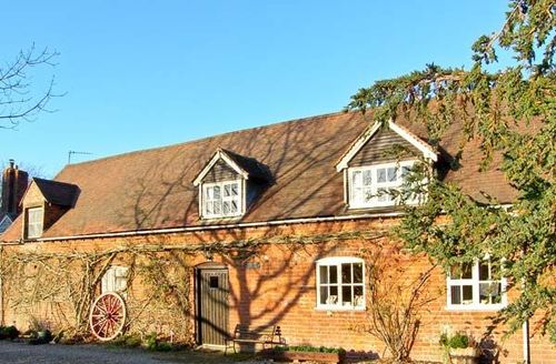 Snaptrip - Last minute cottages - Beautiful Church Stretton Cottage S2428 -