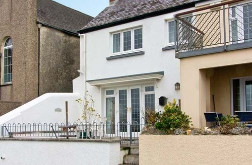 Snaptrip - Last minute cottages - Gorgeous Narberth Cottage S5463 -