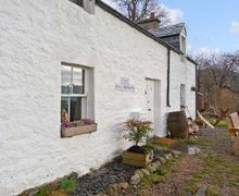 Snaptrip - Last minute cottages - Luxury Inverness Cottage S5537 -