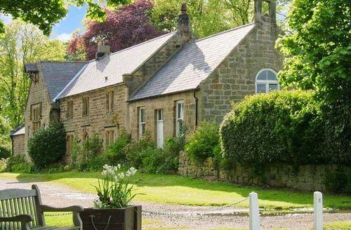 Snaptrip - Last minute cottages - Splendid Morpeth Room S3801 -