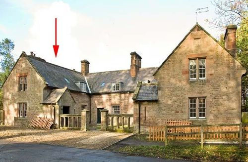 Snaptrip - Last minute cottages - Gorgeous Alnwick Cottage S3799 -