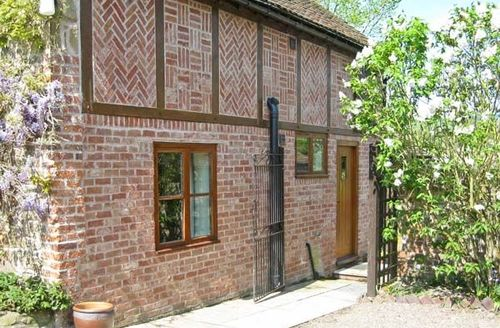 Snaptrip - Last minute cottages - Cosy Church Stretton Cottage S2349 -