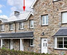 Snaptrip - Last minute cottages - Excellent Llanbedr Gloch S5528 -