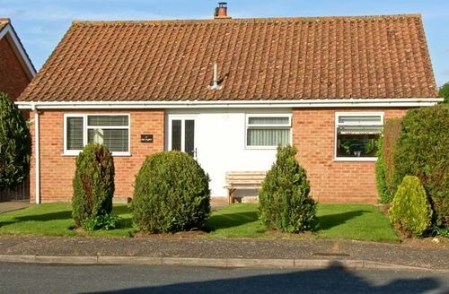 Snaptrip - Last minute cottages - Tasteful King's Lynn Tigin S2550 -