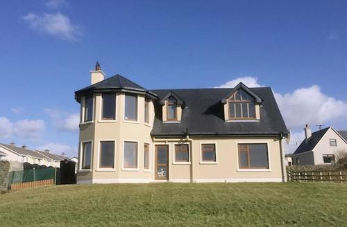 Snaptrip - Last minute cottages - Splendid Kilrush Cottage S49703 -