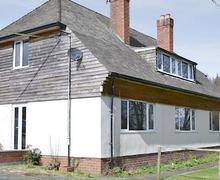 Snaptrip - Last minute cottages - Luxury Welshpool Cottage S49705 -