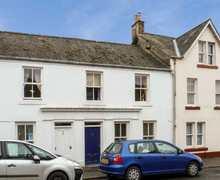 Snaptrip - Last minute cottages - Gorgeous Castle Douglas Rental S5746 -