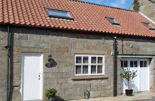 Snaptrip - Last minute cottages - Gorgeous Whitby Cottage S3892 -