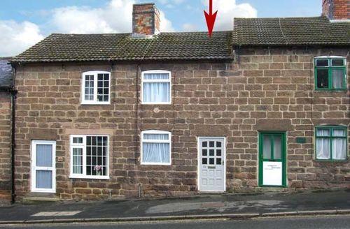 Snaptrip - Last minute cottages - Wonderful Matlock Nook S4049 -