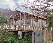 Snaptrip - Last minute cottages - Superb Fort William Lodge S5807 -