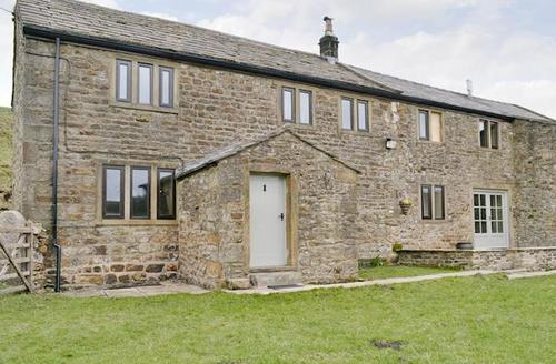 Snaptrip - Last minute cottages - Superb Clitheroe And The Ribble Valley Cottage S49811 -