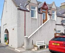 Snaptrip - Last minute cottages - Adorable Buckie Apartment S5581 -