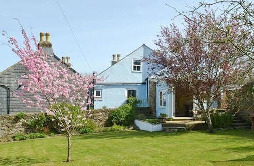 Snaptrip - Last minute cottages - Gorgeous Totnes Cottage S49924 -