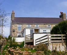 Snaptrip - Last minute cottages - Beautiful Brynteg Haul S5593 -