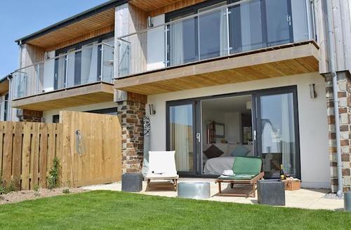 Snaptrip - Last minute cottages - Captivating Falmouth Cottage S50087 -