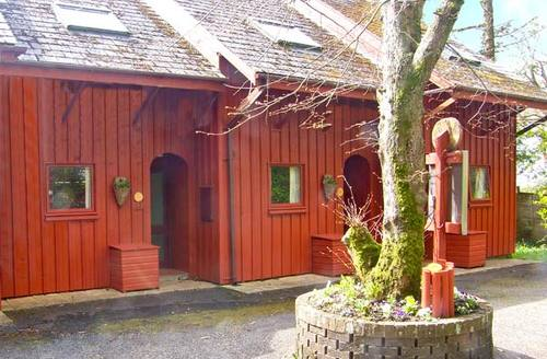Snaptrip - Last minute cottages - Wonderful Narberth Rental S5619 -