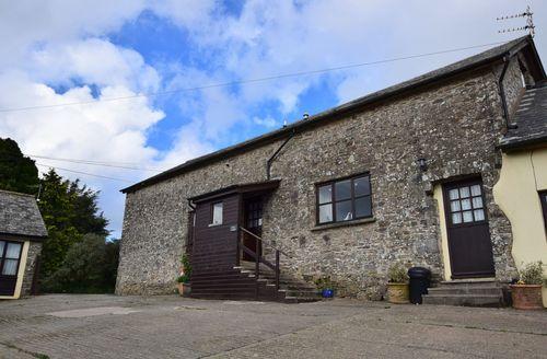 Snaptrip - Last minute cottages - Adorable South Molton Cottage S12861 -