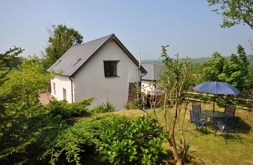 Snaptrip - Last minute cottages - Luxury South Molton Barn S8247 -