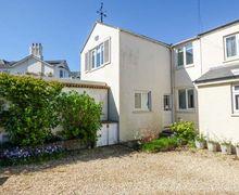 Snaptrip - Last minute cottages - Luxury Bembridge Cottage S50249 -