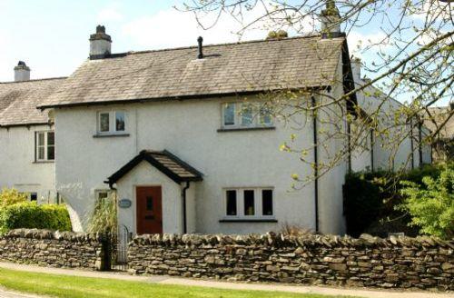 Snaptrip - Last minute cottages - Captivating Hawkshead Cottage S50288 -