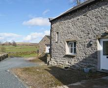 Snaptrip - Last minute cottages - Lovely Kirkby Stephen Cottage S50326 -