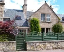 Snaptrip - Last minute cottages - Wonderful Nairn Rental S5690 -