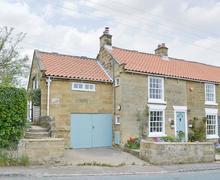 Snaptrip - Last minute cottages - Superb Brompton Cottage S50421 -