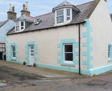 Snaptrip - Last minute cottages - Charming Buckie Cottage S5692 -
