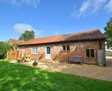 Snaptrip - Last minute cottages - Lovely Reepham Cottage S39625 - Exterior View 1