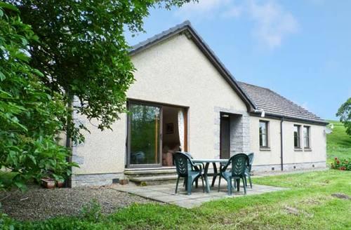 Snaptrip - Last minute cottages - Splendid Selkirk Syke S5697 -