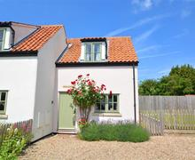 Snaptrip - Last minute cottages - Splendid Stiffkey Rental S11973 - Exterior