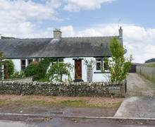 Snaptrip - Last minute cottages - Splendid Cupar Cottage S5735 -