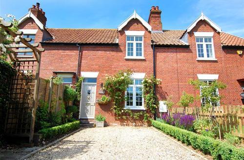 Snaptrip - Last minute cottages - Splendid Sedgeford Rental S12014 - Exterior