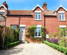 Snaptrip - Last minute cottages - Splendid Sedgeford Rental S12014 - Exterior