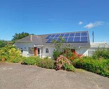 Snaptrip - Last minute cottages - Stunning Berrynarbor Rental S12404 - External