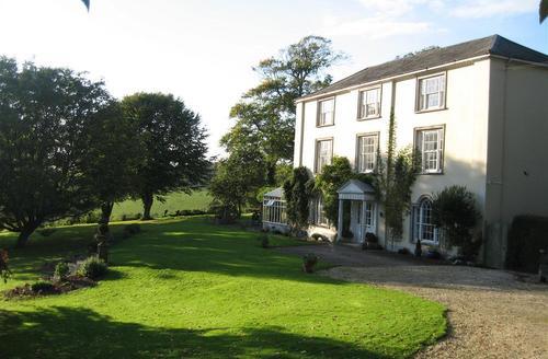 Snaptrip - Last minute cottages - Beautiful Barnstaple Rental S12367 - IMG_2039